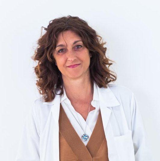 Dott.ssa Angela Maria Mele